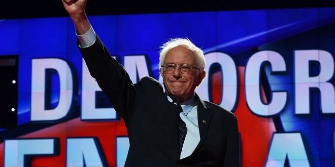 Bring Back Bernie Sanders, Hillary Clinton Might Actually Lose To Donald Trump