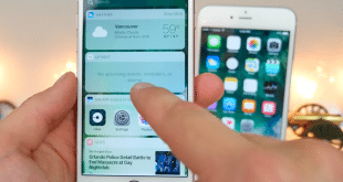 11 Things Everyone Is Going to Love About Apple's iOS 10