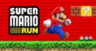 Nintendo Announces Super Mario Run For Apple iOS, Android Later