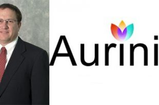 Aurinia Pharmaceuticals to Present at the 2016 BIO Investor Forum in San Francisco on October 18, 2016