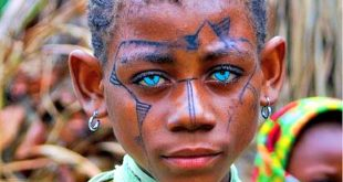 "Scientists Shocked As They Find Melanesians Carry DNA Of An Unknown ""Human"" Species"