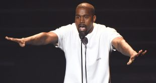 Kanye West: 'I Would Have Voted for Donald Trump — If I voted'