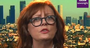 'I don't vote with my vagina': Why Susan Sarandon is not backing Hillary Clinton