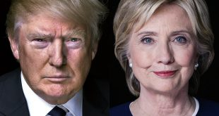 Presidential Election: Hillary Clinton and Donald Trump Vote, but a Changing Electorate Will Decide