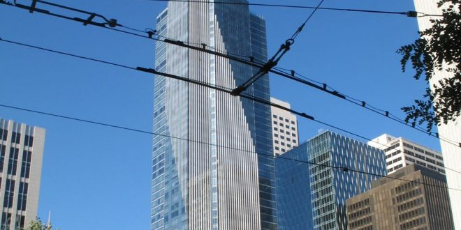 San Francisco Taxpayers on the Hook For Millennium Tower Sinking