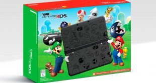 New Limited Edition Nintendo 3DS Will Be Just $99.99 on Black Friday