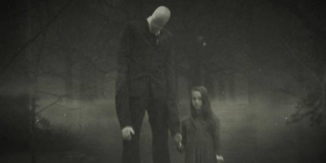 Beware the Slenderman Trailer: Slenderman Gets an HBO Documentary