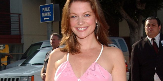 Gossip Girl Actress Lisa Lynn Masters Found Dead in Hotel Room at 52