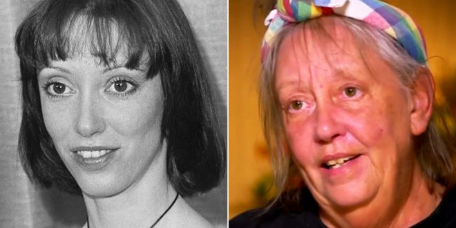 'Shining' Actress Shelley Duvall Reveals Struggle With Mental illness