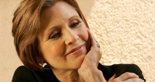 Carrie Fisher, Actor Best known as Princess Leia in Star Wars, Dies Aged 60