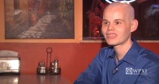 Cancer Patient Wins Years' Worth of Pizza, Donates it to Food Bank