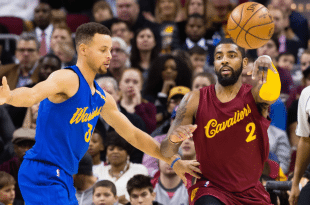 VIDEO Cavs Stun Warriors in EPIC Christmas Day Rematch
