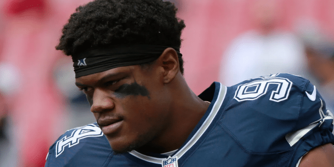 Cowboys Defense Gets Boost with Randy Gregory Set to Make Season Debut vs. Lions