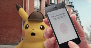 Child Uses Sleeping Mom's Fingerprints to Buy Pokemon Gifts