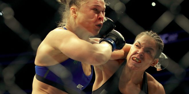 Ronda Rousey Loses Again by KO; What Now?