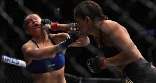 UFC 207: Amanda Nunes Destroys Ronda Rousey by KO in Just 48 Seconds