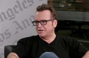 Tom Arnold Claims He Has Footage of Donald Trump Saying 'Every Dirty, Every Offensive, Racist Thing Ever'