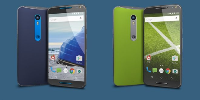 Moto X Pure Edition Spotted On GFXBench With Android 7.1.1 Nougat