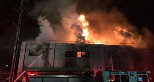 Oakland Warehouse Fire Leaves at Least 9 Dead, Dozens Missing