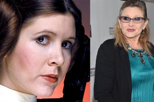 Star Wars Actress Carrie Fisher in Intensive Care Unit After Suffering Heart Attack at Age 60