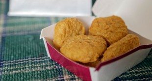 Harlem: 12-Year-Old Boy Pulls Gun on Classmate, Demands Chicken Nugget