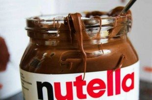 Nutella may cause cancer