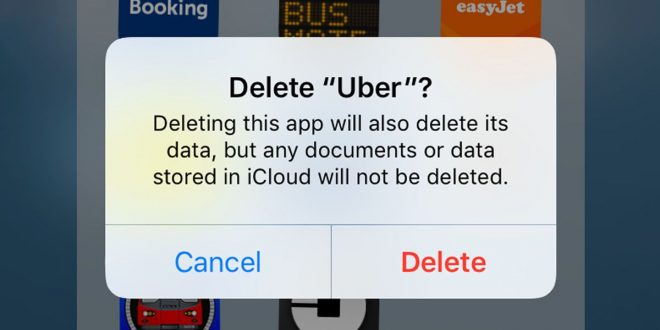 This Is Why People Are Deleting Uber After The Refugee Ban Protests