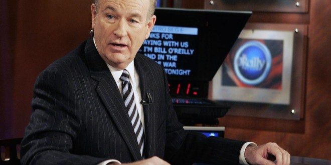 Bill O'Reilly Hit With Sexual Harassment Allegation as Former Fox News Anchor Juliet Huddy Settles With Network