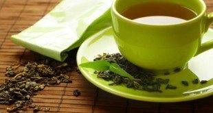 8 Reasons Why You Should Be Drinking Green Tea