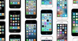 iPhone 10th Anniversary: Ten Ways The iPhone Changed the World in The Last Decade