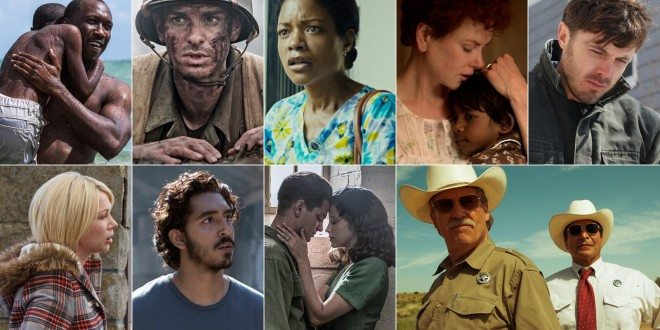 Here Are Your 2017 Golden Globe Award Winners