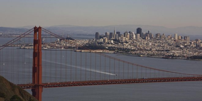 San Francisco Becomes First City in the Country to Offer Free College Tuition to all Residents