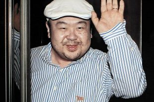 Kim Jong-Un's Half-Brother Assasined by North Korean Operatives in Malaysia