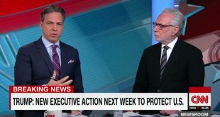 Jake Tapper Goes Off On Trump After Presser: 'Get to Work and Stop Whining'