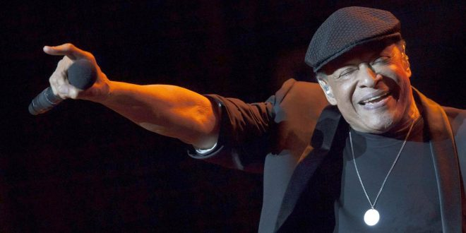 Legendary Jazz Singer Al Jarreau Dies at 76 - Sostre News