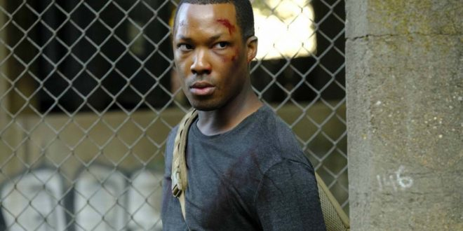 Eric Carter is the Best Thing to Happen to '24: Legacy — Since Jack Bauer