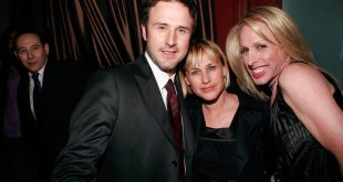 Patricia Arquette Upset Trans Sister Alexis Omitted From Oscars 'In Memoriam'