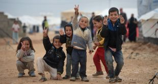 Nowhere To Go: Possible Safe-Zone for Syrian Refugees