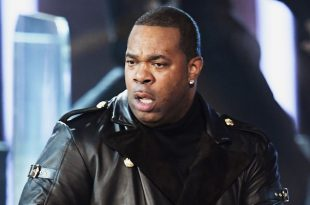 Busta Rhymes Calls Out Donald Trump As President Agent Orange