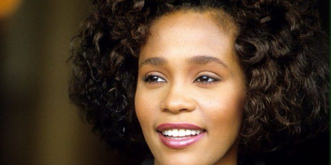 Remembering Whitney Houston 5 Years Later - Sostre News