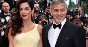 Amal Clooney Is Pregnant With Twins! George Clooney to Become First-Time Father