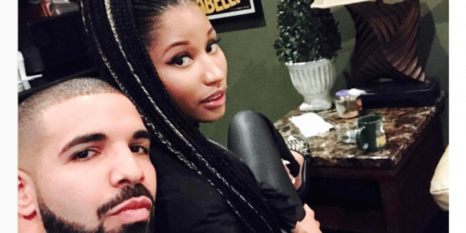 Nicki Minaj Reunites with Drake, Shares Young Money Squad Pic with Lil Wayne