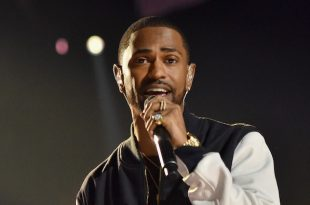 WATCH: Big Sean Raps About Murdering Donald Trump in New Freestyle