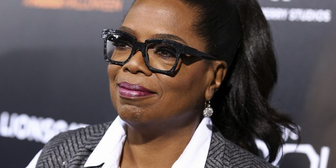 Oprah Winfrey Gives Tape with Andrew Puzder Abuse Allegations to Senate