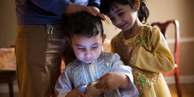 Hope Restored for Refugee Families, Ban Halted to Enforce Entry to the U.S.
