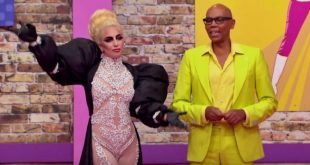 Lady Gaga to Appear on 'RuPaul's Drag Race' Premiere Season 9