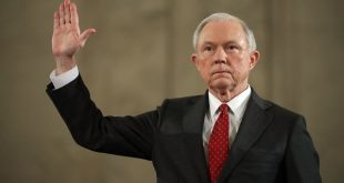 Jeff Sessions: Our New Attorney General - Sostre News