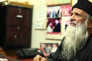 It's Abdul Sattar Edhi's Birthday, But Who Was He?