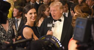 Donald Trump Will Be First President In 36 Years To Skip White House Correspondents Dinner