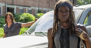 'The Walking Dead' Midseason Premiere Recap: Down to the Wire